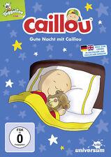 Caillou - Gute Nacht mit Caillou - DVD