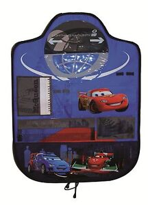 Disney Pixar CARS Car backseat organiser