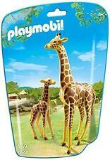 PLAYMOBIL 6640 Giraffe with calf (BRAND NEW)