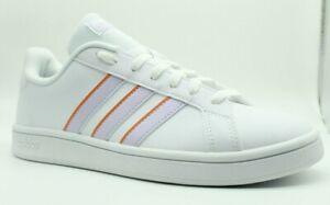 Adidas Grand Court Base Damenschuhe Sneaker Turnschuhe EG4029