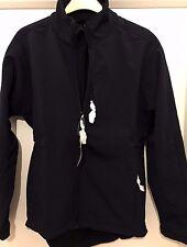 James & Nicholson Men's Soft Shell Jacket - Navy - Small
