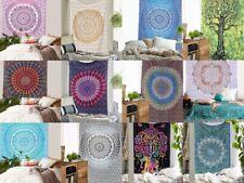 Hippie Indian Mandala Tapestry Dorm Decor Picnic Bed Sheet Wall Hanging Wall Art