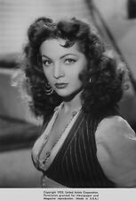 Sara Montiel - That Man from Tangier (1953) -  8 1/2 X 11