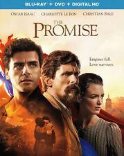 PRE ORDER: PROMISE (2PC) (W/DVD) / (UVDC 2PK DHD DIGC) - BLU RAY - Region A
