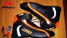 Crg karting shoes W/ gloves - driving kart racing shoe -Exclusive offer