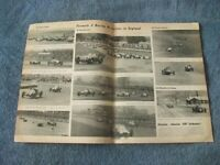 1950 Formula 3 Racing Activities in England Race Highlights Article Goodwood