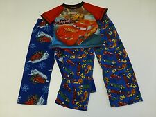 3 Piece Gymboree Disney Size 5T Pajama Shirt & Pants Lot Good Condition