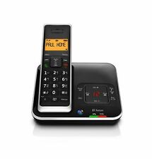 BT Xenon 1500 Digital Cordless Phone with Answering Machine GAP compatible