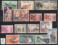 LAOS 1955 1959   SG CV 25£ 33$