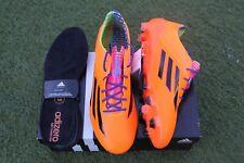 BNIB ADIDAS F50 ADIZERO TRX FG FOOTBALL BOOTS UK 12 RRP £200 Not Predator/Mania
