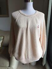 dda391ce595 Baby Pink Sonia Rykiel Jumper Sweater Top S