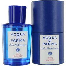 Acqua Di Parma Blue Mediterraneo by Acqua Di Parma Fico Di Amalfi EDT Spray 2.5