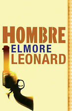 Hombre (Read a Great Movie), Leonard, Elmore Paperback NEW FREE P&P