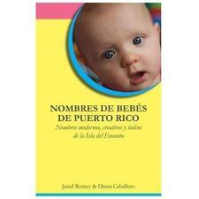Nombres de Bebés de Puerto Rico : Nombres Modernos, Creativos y...