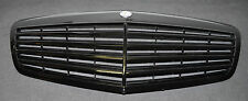 OEM Mercedes Benz Grille - Part # A2218800483 - Painted Black