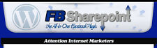 Share Your Content on Facebook Directly From Your Own Website- WP Plugin on CD