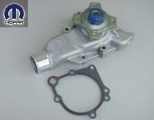 JEEP WRANGLER GRAND CHEROKEE 1999-2006 4.0L ENGINE WATER PUMP COOLING & GASQUET