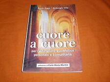 zago-villa,per l'adorazione eucaristica personale e comunitaria br. cucita 2002