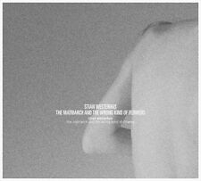 WESTERHUS, STIAN - MATRIARCH & THE WRONG KIN NEW VINYL RECORD