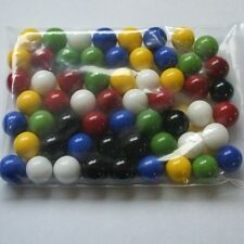 Twilight Zone pinball, gumball balls mod!
