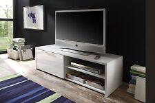 Mobile Porta TV Moderno mod. Sorrento Bianco Laccato Lucido cucina salotto sala