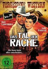 Das Tal Der Rache - Vergessene Western - Vol. 14 (2011)