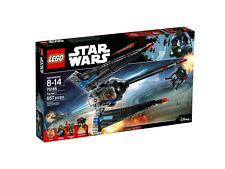 LEGO® Star Wars 75185 Tracker I - NEU / OVP