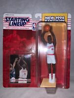 1994 Starting Lineup Los Angeles Clippers Dominique Wilkins Basketball Fig-NRFP