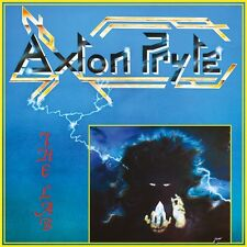 AXTON PRYTE - The Lab (NEW*LIM.500*FRA HEAVY/POWER METAL CLASSIC FROM 1986)