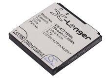 UK Battery for ZTE A34 A39 Li3706T42P3h383857 3.7V RoHS