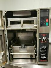 New listing Perfect Fry Semi-Automatic Ventless Countertop Deep Fryer Pfc5700