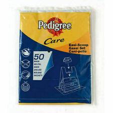 Pedigree Care - Easi Scoop Pooper Scopper Refills (14 Packs of 50 Pieces)
