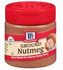 McCormick Ground Nutmeg non-GMO