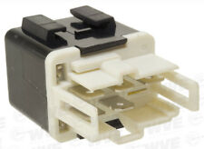 HVAC Blower Motor Relay fits 1989-2000 Mazda Protege MPV 929  WVE BY NTK