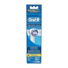Oral-B PrecisionClean Cepillo dE dientes eléctrico Cabezales de recambio