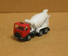 Kibri HO Mercedes Cement Mixer