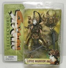 Spawn Series 28 Lotus Warrior Angel