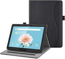 For Lenovo Smart Tab M10 HD / P10 / M10 Case Folio Cover with Auto Wake/Sleep