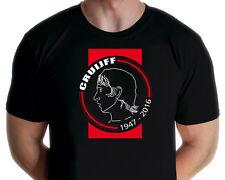 Johan Cruijff tribute shirt