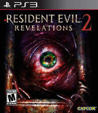 Resident Evil: Revelations 2 PS3 New PlayStation 3, Playstation 3