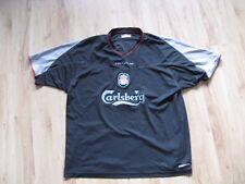 2002-2004 FC LIVERPOOL_ REEBOK_GERRARD 17_XL