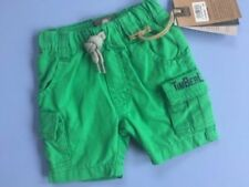 Timberland Cotton Trousers & Shorts (0-24 Months) for Boys