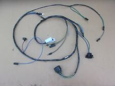 NEW 1971 Plymouth or Dodge E or B-Body Small Block Engine Wiring Harness W/ECU