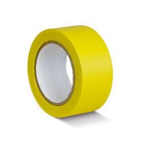 Bodenmarkierungsband gelb 50mm 33m Bodenmarkierung Fahrbahnmarkierung