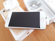 Apple iPhone 7 128GB in Gold simlockfrei + iCloudfrei + vom Händler + TOPP