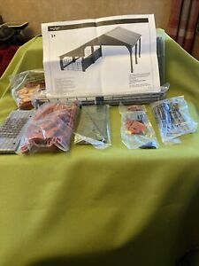 britains farm building 1/32 Still Sealed In Packets No Box Instructions
