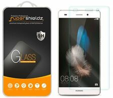 3X Supershieldz Huawei P8 Lite Tempered Glass Screen Protector Saver