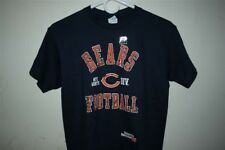 Chicago Bears T Shirt NFL NEW Half Sleeve Youth Large Sports Illustrated Tee
