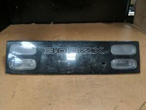 1994 NISSAN 300ZX REAR GARNISH 12/89-10/96