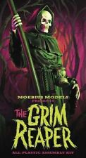 MOEBIUS MODELS 972 The Grim Reaper  Monster 1/8 Plastic Model Kit MIB FREE SHIP